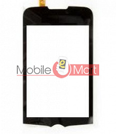 Touch Screen Digitizer For Samsung I5700 Galaxy Spica Black