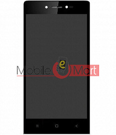 Lcd Display With Touch Screen Digitizer Panel For Sansui Horizon 1