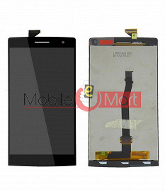 Lcd Display With Touch Screen Digitizer Panel For Oppo Find 7 QHD