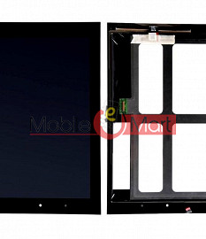 Lcd Display With Touch Screen Digitizer Panel For Lenovo Yoga Tablet 10 HD Plus