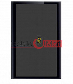 Lcd Display With Touch Screen Digitizer Panel For IBall Slide Gorgeo 4GL