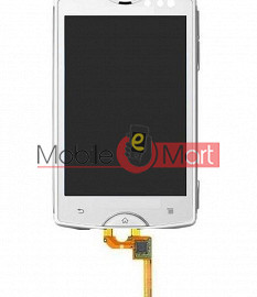 Lcd Display With Touch Screen Digitizer Panel For Sony Ericsson Experia Mini St15 OG
