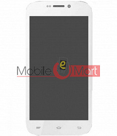 Lcd Display With Touch Screen Digitizer Panel For Hitech Air A1