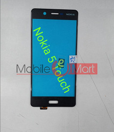 Touch Screen Digitizer For Touch Screen Digitizer for Nokia 5