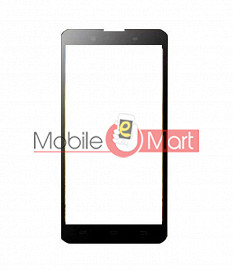 Touch Screen Digitizer For Intex Aqua 4G