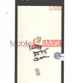 Touch Screen Digitizer For XOLO ERA 3