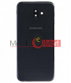 Back Panel For Samsung Galaxy J6 Plus