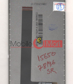 Lcd Display With Touch Screen Digitizer Panel For Mobiistar C1