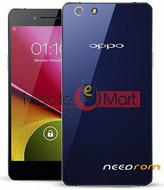 Back Panel For Oppo R1K R8001