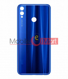 Back Panel For Honor 8X