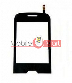 Touch Screen Digitizer For Samsung S7070 Diva Black