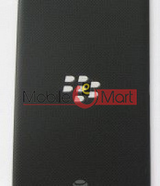 Back Panel For BlackBerry Z10