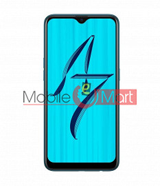 Lcd Display Screen For OPPO A7