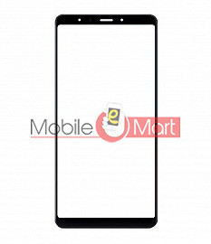 Touch Screen Glass For Xiaomi Mi A2