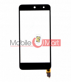 Touch Screen Digitizer For Micromax Canvas Nitro 4G E455