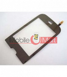 Touch Screen Digitizer For Samsung B5722 Black