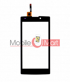 Touch Screen Digitizer For Lava Iris 60