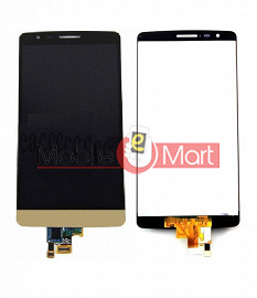 Lcd Display With Touch Screen Digitizer Panel For lg g3 mini