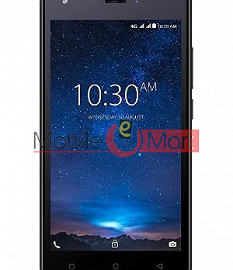 Lcd Display With Touch Screen Digitizer Panel For karbonn jumbo