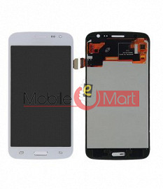 Lcd Display With Touch Screen Digitizer Panel For Samsung Galaxy J2 (2016) - Black