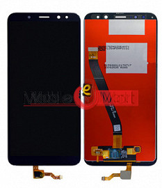 Lcd Display With Touch Screen Digitizer Panel For Huawei Honor 9i(Black)