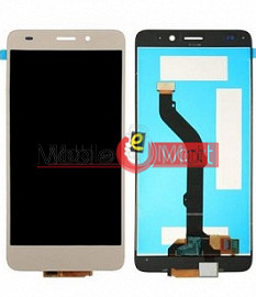 Lcd Display With Touch Screen Digitizer Panel For Huawei Honor 5c(Black)