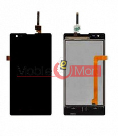 Lcd Display With Touch Screen Digitizer Panel For Xiaomi Redmi 1S (Black)