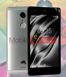 Lcd Display Screen For Micromax Canvas Selfie 4 Q349