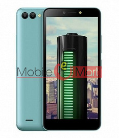 Lcd Display With Touch Screen Digitizer Panel For Itel A44 Power