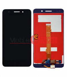 Lcd Display With Touch Screen Digitizer Panel For Huawei Honor Holly 3 (Black)