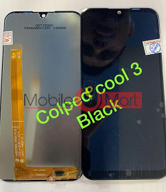 Lcd Display With Touch Screen Digitizer Panel For Coolpad Cool 3