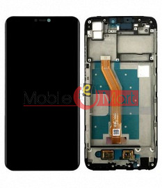 Lcd Display With Touch Screen Digitizer Panel For Vivo Y83 Pro