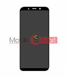 Lcd Display With Touch Screen Digitizer Panel For Samsung Galaxy A5 2018 (Oled)