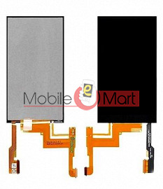 Lcd Display With Touch Screen Digitizer Panel Combo Folder Glass For HTC One E8 (Black)