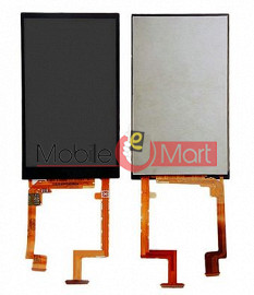 Lcd Display With Touch Screen Digitizer Panel Combo Folder Glass For HTC Desire Eye (black)
