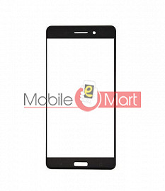 Lcd Display With Touch Screen Digitizer Panel Combo Folder Glass For Nokia 6 (Black)