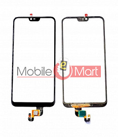 Touch Screen Digitizer For Nokia X6