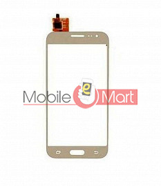 Touch Screen Digitizer For Samsung Galaxy J2 (Black)