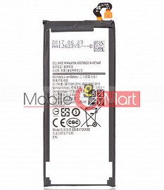 Mobile Battery For Samsung Galaxy J7 Pro