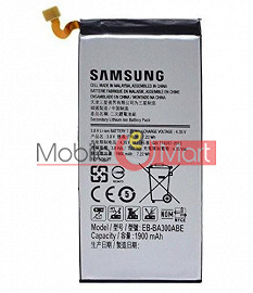 Mobile Battery For Samsung Galaxy A3