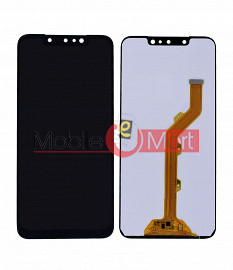 Lcd Display With Touch Screen Digitizer Panel For Infinix Hot 7 Pro