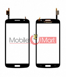 Touch Screen Digitizer For Samsung Galaxy Grand 2 G7102 (Black)