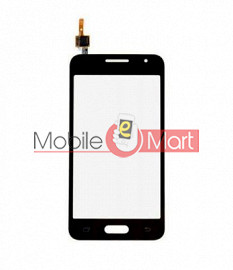 Touch Screen Digitizer For Samsung Galaxy Core 2 Duos SM-G355 (black)