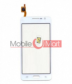Touch Screen Digitizer For Samsung Galaxy Grand Prime 4G SM-G531F (Black)