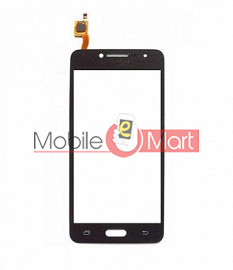 Touch Screen Digitizer For Samsung Galaxy Grand Prime Plus (Black)