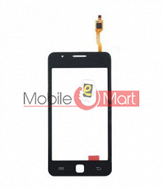 Touch Screen Digitizer For Samsung Z1 (Black)