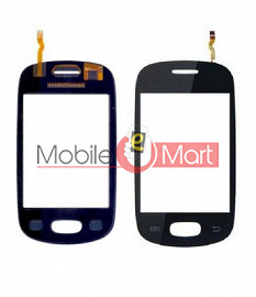 Touch Screen Digitizer For Samsung Galaxy Star GT-S5282 (Black)