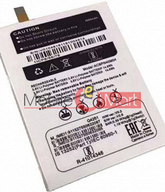 Ajah Mobile Battery For Micromax Vdeo 4 Q4251
