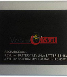 Ajah Mobile Battery For Micromax Canvas Blaze 4G Plus Q414