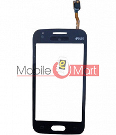 Touch Screen Digitizer Glass For Samsung Galaxy G316